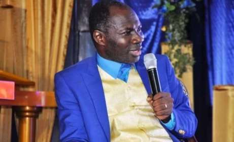 Prophet Badu Kobi in hot waters over prediction on Copa America and Messi
