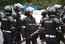 Police assures NDC of adequate security for its demonstration on Tuesday