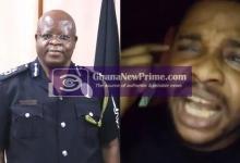 Twene Jonas Bl@st Nana Addo And Warns IGP Over Ejura K!ll!ng [Video]
