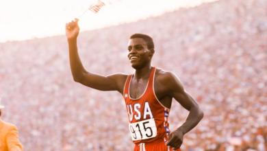 """""""The USA team did everything wrong in the men's relay, the passing system is wrong"""" - Carl Lewis blasts Team USA men's relay team"""