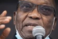 Jacob Zuma's lawyers release a Bombshell