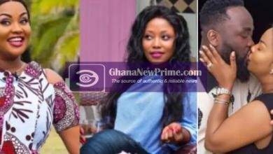 Joyce Boakye disgraces Nana Ama McBrown as she leaks her private chat [Screenshot]
