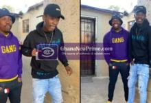 South Africa Amapiano artistes reportedly died of car accident