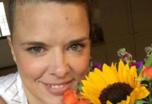 39 years old Woman dies after mistaking brain tumor for hangover