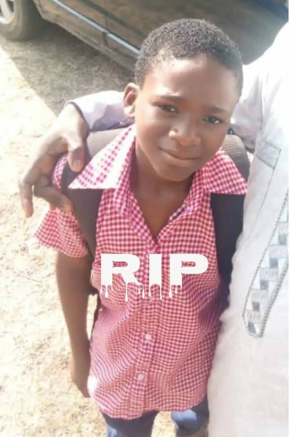 13-year-old student dies after teacher allegedly punished him for failing to complete his assignment