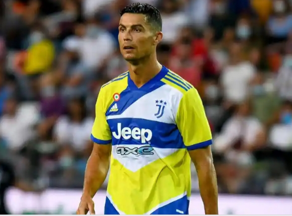 BREAKING! The deal is seal as Cristiano Ronaldo moves to Manchester City
