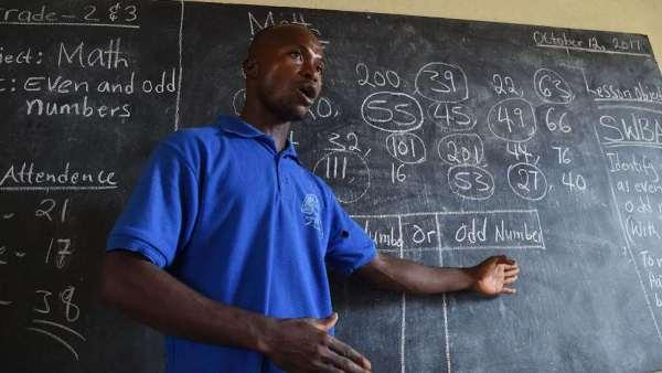 Debate lingers over Teacher Licensure Examination