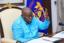 Johnson Akuamoah Asiedu to be confirmed next Auditor General- President Akufo-Addo