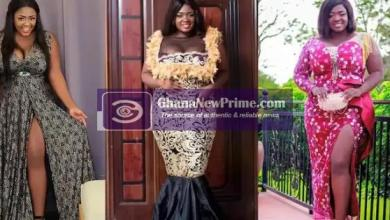 Tracey Boakye's Village Life Caught Up To Her Miami - Fans Mock Her