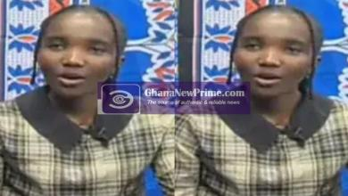 I was afraid of being dated by my father - Lady confesses