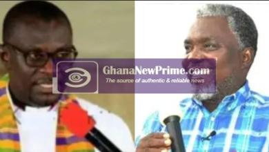 Pastors insulting 'holy kissing' Anglican priest are demons – Prophet Kwarteng