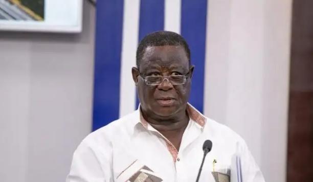 Roads Minister petitions police CID over corrupt allegation against him