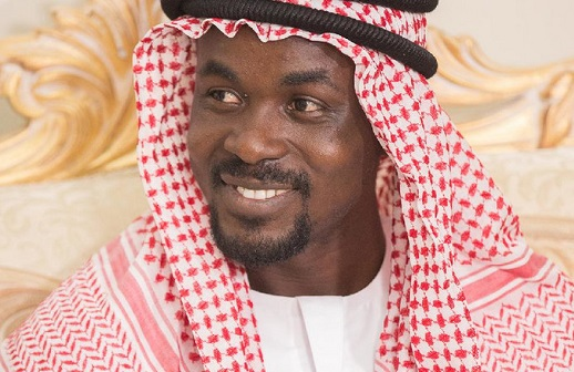 Menzgold owes me too - NAM1 response to client who confronted him