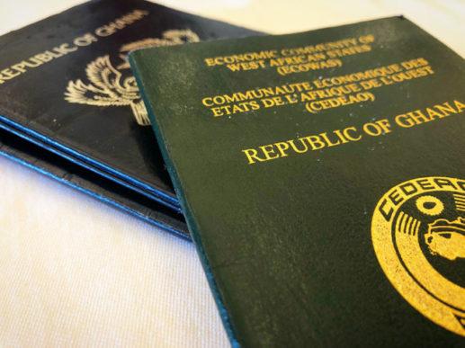 Ghana, UAE visa-free agreement not yet in force – Embassy