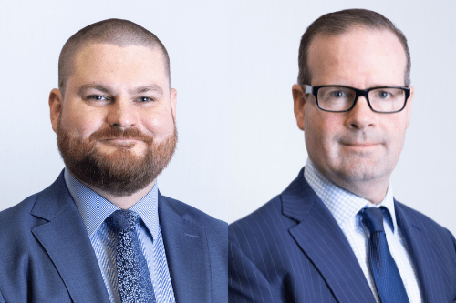 BMS is adding to the Australian team with two new appointments.
