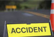 Five persons injured in accident on Accra-Kumasi highway