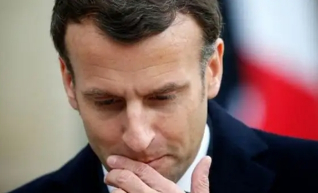 Emmanuel Macron is being urged to buy Valneva vaccines