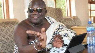 Akufo-Addo's bad governance affecting my sex drive – Top NDC man cries