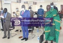 Education Minister charges new Governing Council of KNUST to be proactive