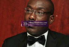 Yaw Boafo elected new Ghana Bar Association national president