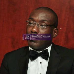President elect Ghana Bar Association
