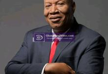 I want to coach Black Stars - NDC's Prof Joshua Alabi