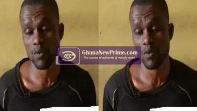 Man Arrested For Raping Woman For Not Greeting Him