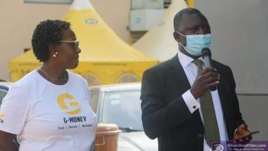 GCB Launches New Branch In Tema Community 25
