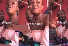 """I'm Young, So Will Let Men Chop My """"Vajejey"""" Till I Turn 20' - AshaW0 Girl Says"""