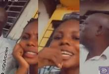 Daughter tells her father not romantic, asks how he did it with her mother [Video]