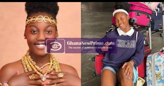 12-year-old Ghanaian in the United States provides kids in Ghana with shoes