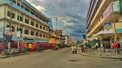Photo of COVID-19: Impose 21-day nationwide lockdown – BPS urges President