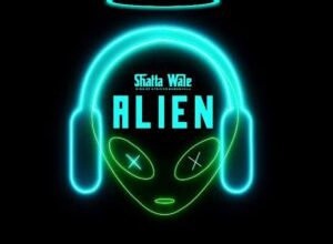 Photo of Shatta Wale – Alien (Prod. By Beatz Vampire)