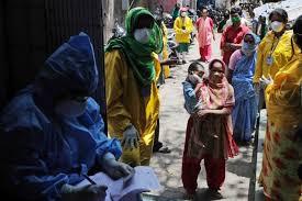 Photo of Coronavirus could push half a billion people into poverty – UN study says