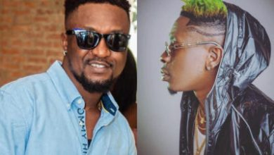 Photo of Achipalago Disses And Reveals Top Secrets About Shatta Wale In A New Song(Watch)