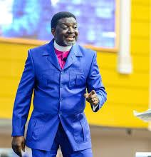 Photo of Bishop Agyin Asare's Advise to EC will blow your mind