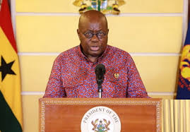 Photo of Nana Addo Self Isolates After Exposure to Person With Covid-19