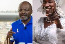 Photo of I was following instructions from God – Cecilia Marfo tells Kennedy Agyapong