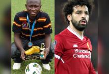 Photo of Mohammed Salah took inspiration from me – Eric Bekoe