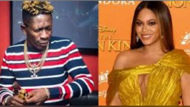 Photo of 'Thank you for believing in my talent' – Shatta Wale tells Beyoncé