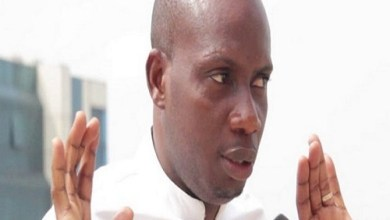 Photo of Counselor Lutterodt in Big trouble!