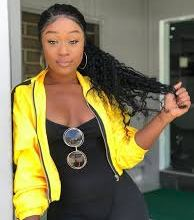 Photo of Hustle up with your men Instead of.. – Efia Odo advises ladies