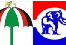 Photo of Mahama does not take Ghanaian electorates seriously – NPP reacts to running mate choice