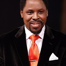 Photo of TB Joshua denies predicting victory for the NDC