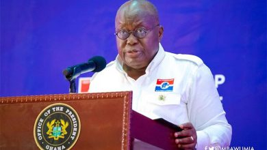Photo of Check out full details of Akufo-Addo's 16th update speech on Ghana's Covid-19 pandemic
