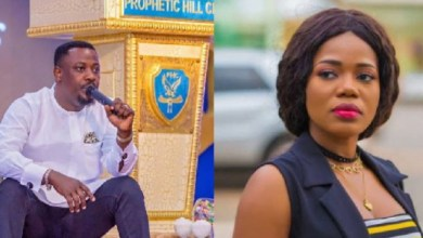 Photo of Side Chick filla Revelation:What you did to me is more than Ghc50k – Mzbel tells Nigel Gaisie