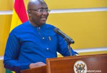 Photo of JUST IN: Ghanaians to use Ghana Card numbers as TIN for business transactions next year – Dr. Bawumia