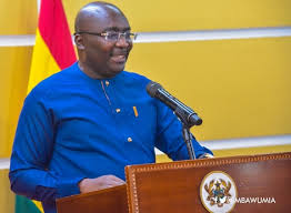 Photo of We've completed some Mahama's E-blocks, 16 hospitals – Dr. Bawumia reveals