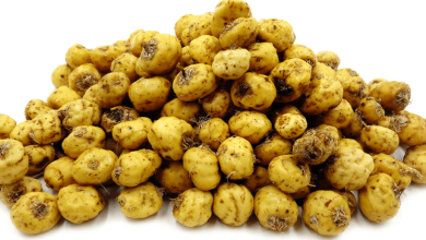 Photo of Health Benefits of Tiger Nuts that will wow you