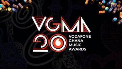 Photo of Charterhouse announces new dates for the 2020 Vodafone Ghana Music Awards